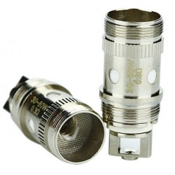 5 stk, IJust 2 / Melo EC Atomizer coil
