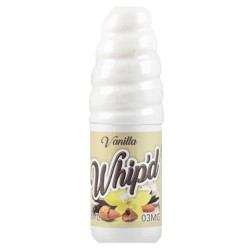 WHIP'D E-Liquid - Vanilla, Boost