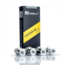 Uwell Crown 3 / V3 Mini Coils