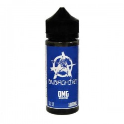 Anarchist Blue, 120ml