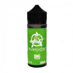 Anarchist Green, 120ml