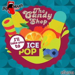 The Candy Shop - Ice Pop