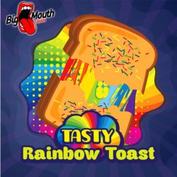 Tasty - Rainbow Toast
