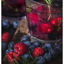 Fresh Berries - Flavourhouse