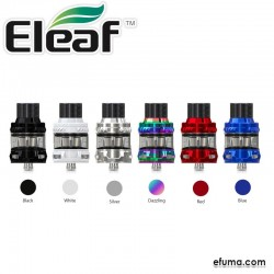 Eleaf ELLO VATE Atomizer, 2ml