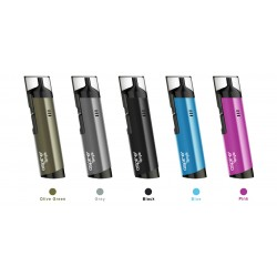 650mAh Spryte 2ml Starter Kit