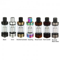 Melo 3 Mini Atomizer, 2ml