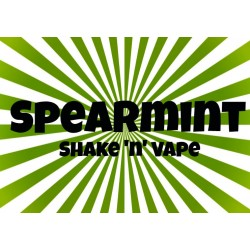 Spearmint 20+10ml