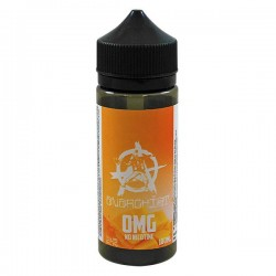 Anarchist mango, 120ml