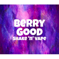 Berry Good 20+10ml