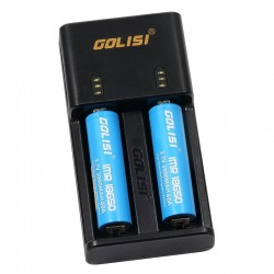 Golisi O2 2.0A Fast Smart Charger - Chargers