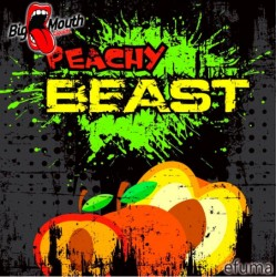 Beast Range - Peachy Beast  - Big Mouth