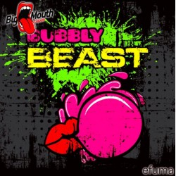 Beast Range - Bubbly Beast - Big Mouth
