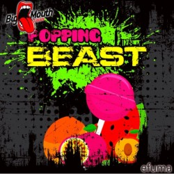 Beast Range - Popping Beast - Big Mouth