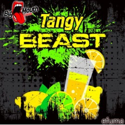 Beast Range - Tangy Beast  - Big Mouth