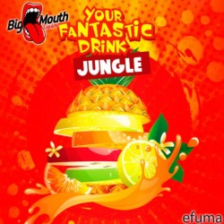 Your Fantastic Drink - Jungle  - Big Mouth