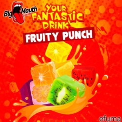 Your Fantastic Drink - Fruity Punch  - Big Mouth