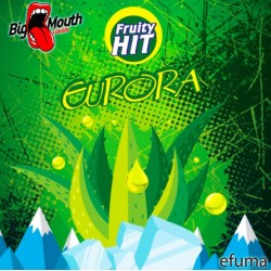 Fruity Hit - Eurora  - Big Mouth