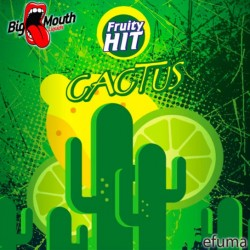 Fruity Hit - Cactus  - Big Mouth
