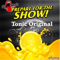 Prepare For The Show! - Tonic Original  - Big Mouth