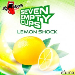 7Empty Cups - Lemon Shock - Big Mouth