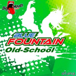 Blue Fountain - Old-School  - Big Mouth