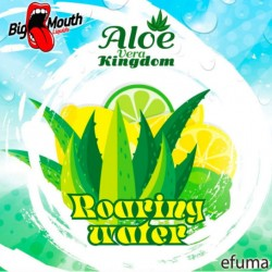 Aloe Vera Kingdom - Roaring Water - Big Mouth