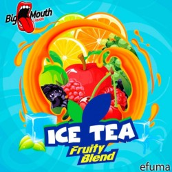 Ice Tea - Fruity Blend  - Big Mouth