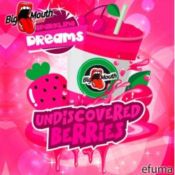 Sparkling Dreams - Undiscovered Berries  - Big Mouth