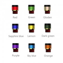 Uwell Crown 3 Drip tip - Drip TIps