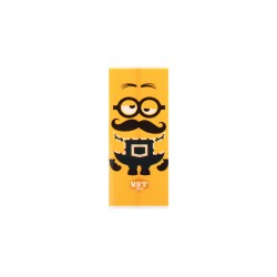 Batteri Wraps, 18650 - Minions - Accessories