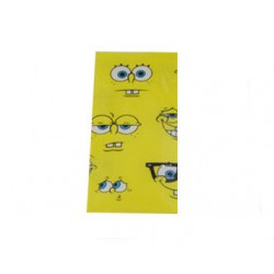 Batteri Wraps, 18650 - Sponge Bob - Accessories