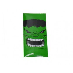 Batteri Wraps, 18650 - Hulk - Accessories