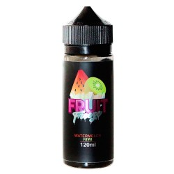 Fruit Freeze - Watermelon Kiwi, 120ml - Virtue Vape