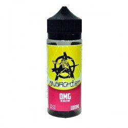 Anarchist Pink, 120ml