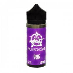 Anarchist Purple, 120ml