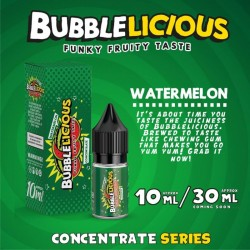 Watermelon - Bubblelicious