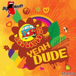 All Loved Up - Yeah Dude  - Big Mouth Aroma