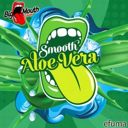 Classical - Smooth Aloe Vera  - Big Mouth Aroma