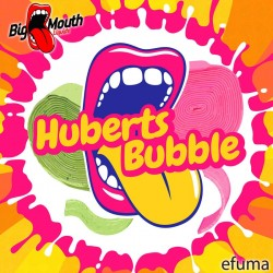 Classical - Huberts Bubble  - Big Mouth Aroma