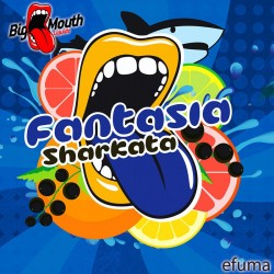 Classical - Fantasia Sharkata  - Big Mouth Aroma