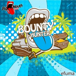 Classic - Bounty Hunter  - Big Mouth Aroma
