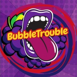 Classic - Bubble Trouble  - Big Mouth Aroma