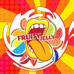 Classic - Fruity Jelly  - Big Mouth Aroma