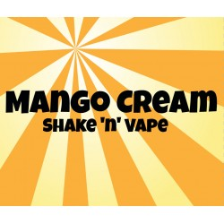 Mango Cream - 20+10ml - Flavourhouse - FlavourHouse