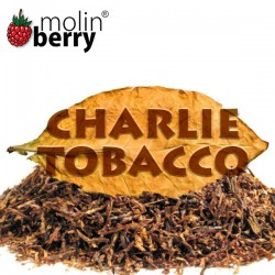 Charlie Tobacco - Molinberry - Molinberry