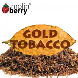 Gold Tobacco - Molinberry - Molinberry