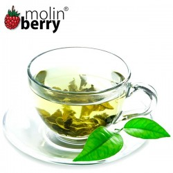 Natural Green Tea - Molinberry - Molinberry