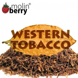 Western Tobacco - Molinberry - Molinberry