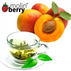 Peach Tea - Molinberry  - Molinberry